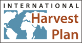 International Harvest Plan Shop - Glaubens - Bekenntniskarten